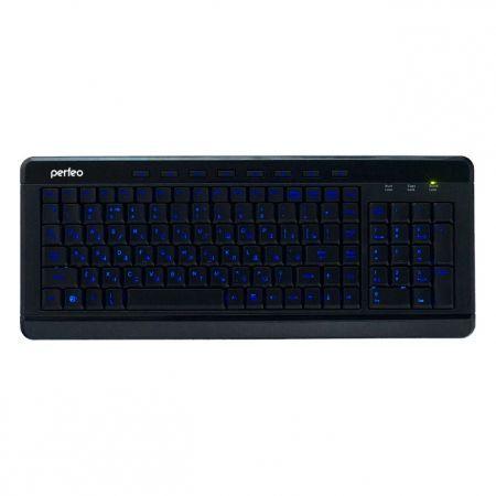 Клавиатура A4tech С Подсветкой Клавиш