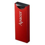 8Gb Apacer AH133 Red USB 2.0 (AP8GAH133R-1)