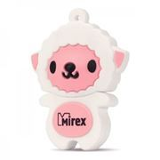 8Gb Mirex Sheep Pink (13600-KIDSHP08)