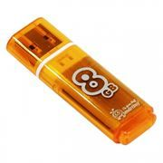 8Gb SmartBuy Glossy Orange (SB8GBGS-Or)