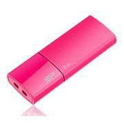 8Gb Silicon Power Ultima U05 Peach USB 2.0 (SP008GBUF2U05V1H)