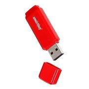 8Gb SmartBuy Dock Red USB 2.0 (SB8GBDK-R)