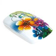 Мышь беспроводная SmartBuy 327AG Flowers Full-Color Print USB (SBM-327AG-FL-FC)