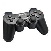Геймпад HAVIT HV-G130 Black для PlayStation 2