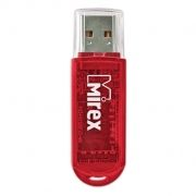 16Gb Mirex ELF Red (13600-FMURDE16)