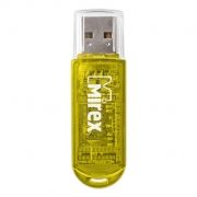 16Gb Mirex ELF Yellow (13600-FMUYEL16)