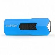 16Gb SmartBuy Stream Blue USB 2.0 (SB16GBST-B)