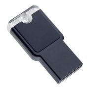 64Gb Perfeo M01 Black USB 2.0 (PF-M01B064)