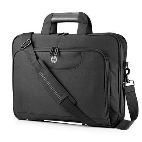 Сумка для ноутбука HP 18 Value Top Load Black (QB683AA)